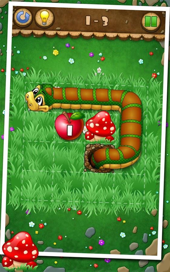 Snakes & Apples - Imagem 1 do software