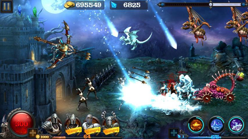 Hell Zombie - Imagem 1 do software
