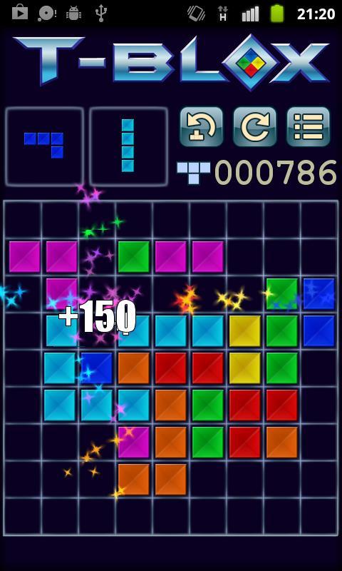 T-BLOX NoAds - Imagem 1 do software