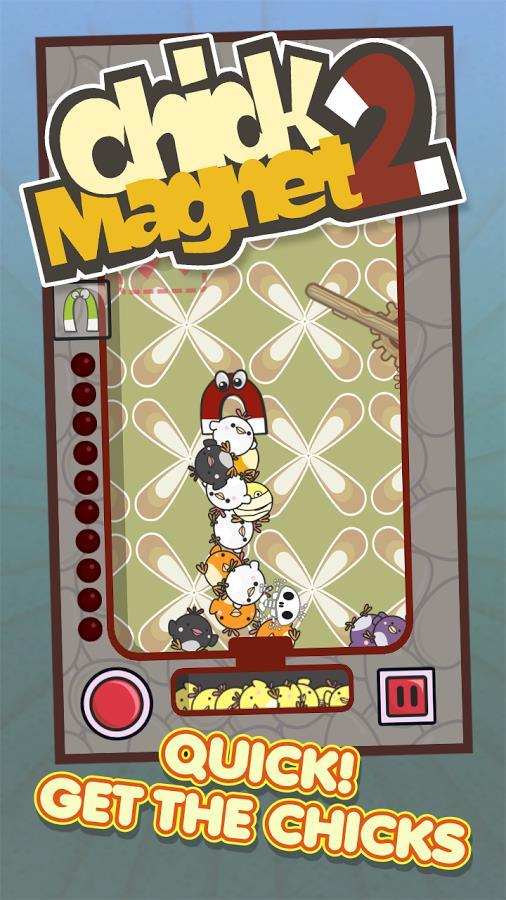 Chick Magnet 2 - Imagem 1 do software