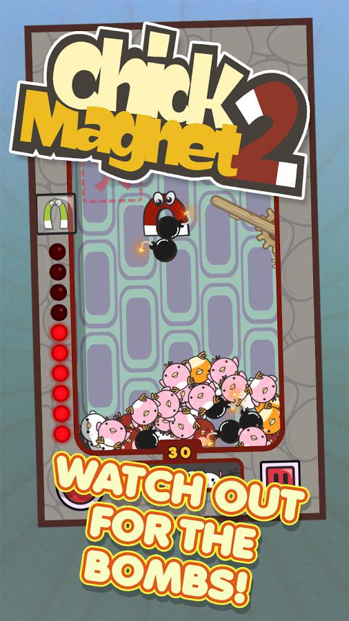 Chick Magnet 2 - Imagem 2 do software