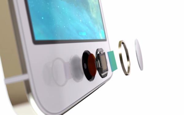 b667a6fb541 iPhone 5S  entenda como funciona a tecnologia Touch ID - TecMundo