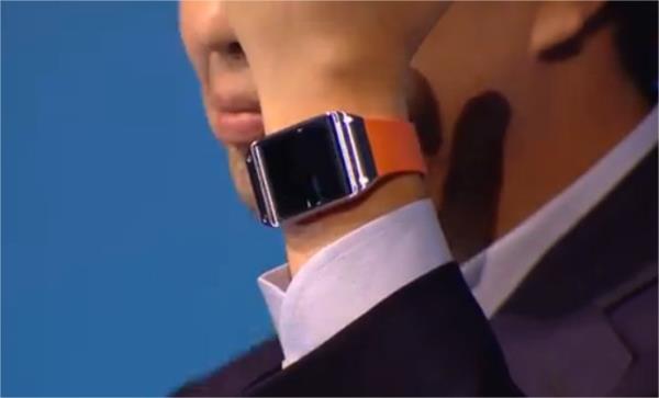 Samsung Galaxy Gear: tudo o que você precisa saber