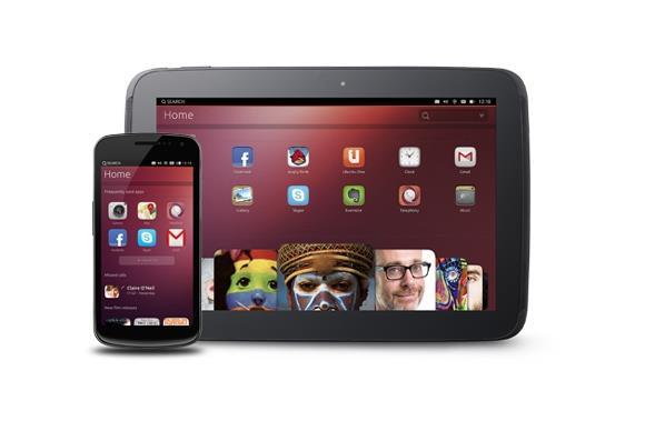 Sistema operacional móvel Ubuntu Touch será lançado em 17 de outubro