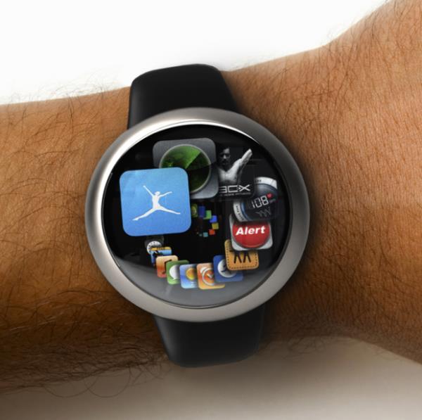 Apple enfrenta problemas com a fabricação do iWatch