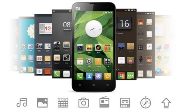 Os robustos smartphones da Xiaomi