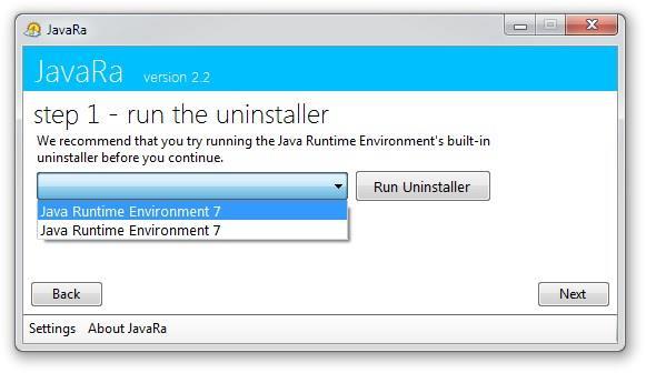 Como remover versões antigas do Java - TecMundo