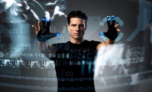 O futuro computador será somente uma tela?