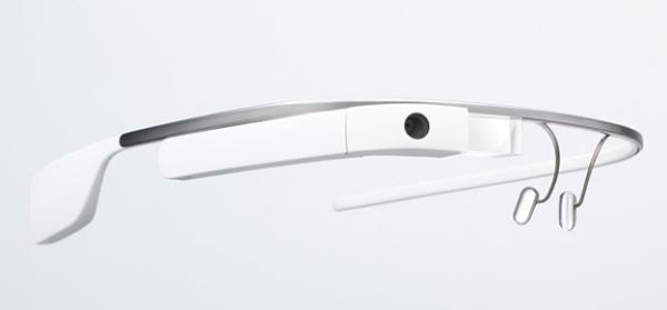 O Google Glass