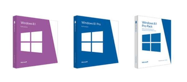 Microsoft revela o preço do Windows 8.1