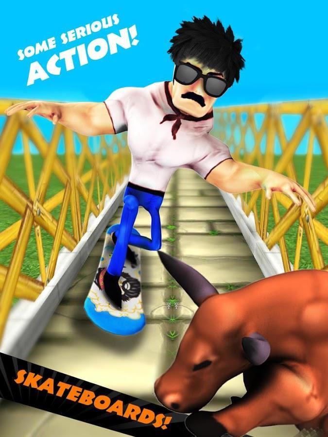 Agent Bull - Imagem 2 do software