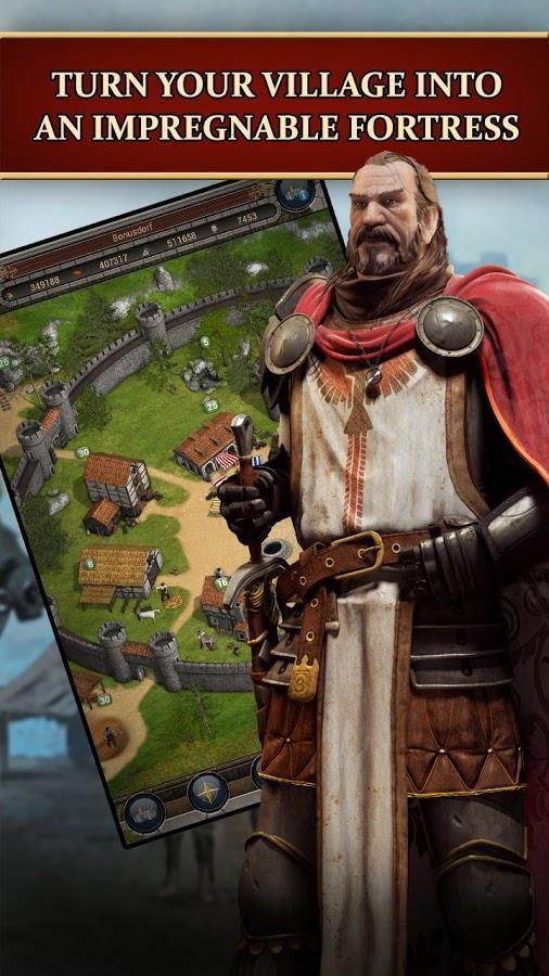 Tribal Wars - Imagem 1 do software