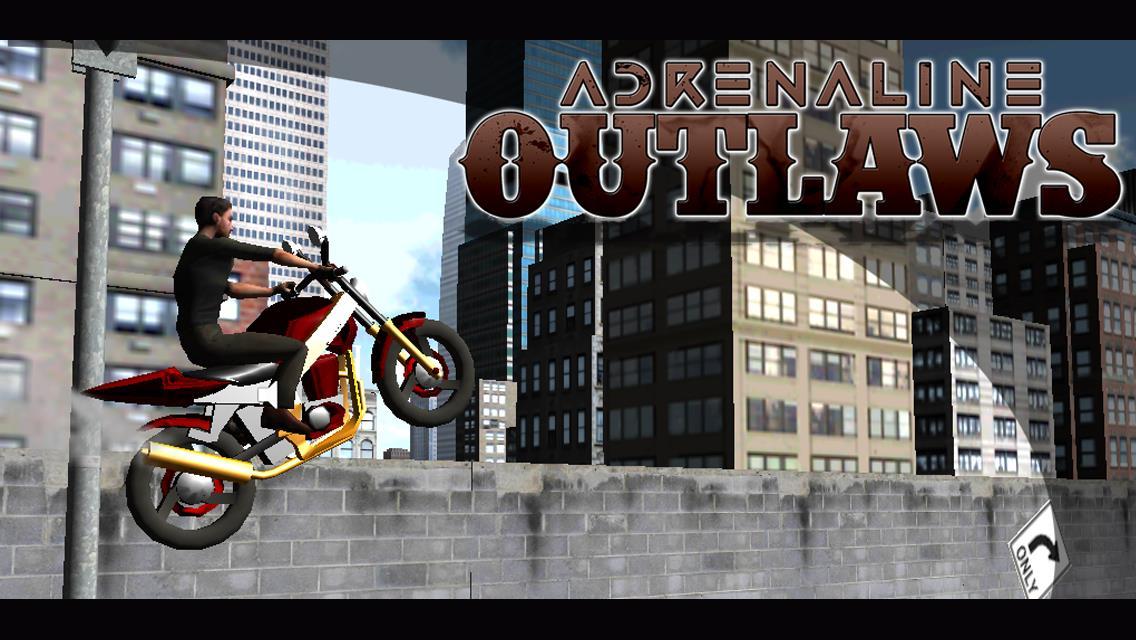 Adrenaline Outlaws - Imagem 1 do software