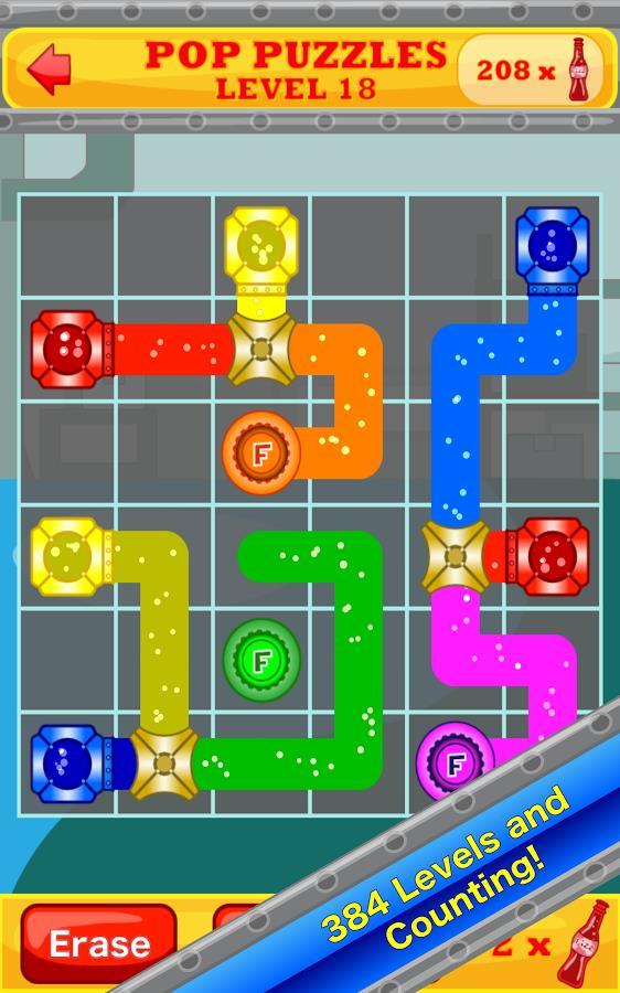 Fizzy Factory - Imagem 1 do software