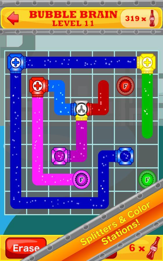 Fizzy Factory - Imagem 2 do software