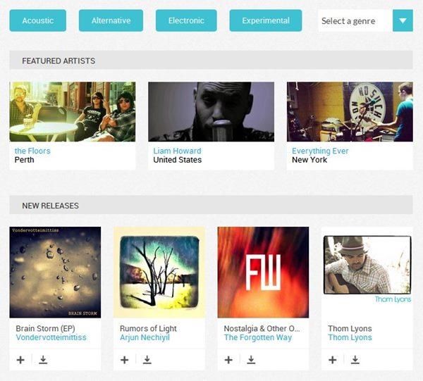 Music Fellas - Imagem 3 do software