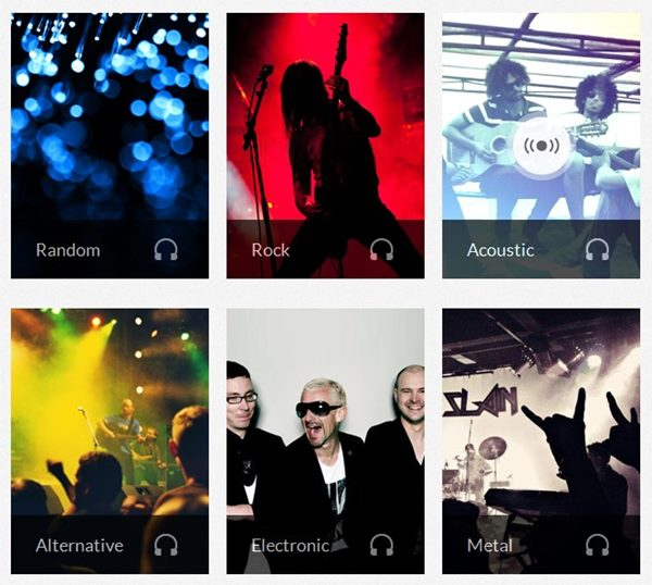 Music Fellas - Imagem 4 do software