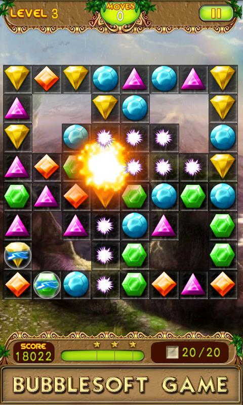 Jewel Quest 4 - Imagem 1 do software