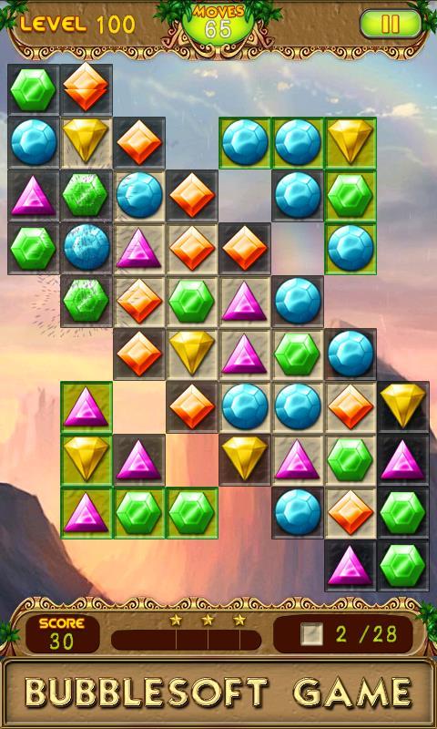 Jewel Quest 4 - Imagem 2 do software