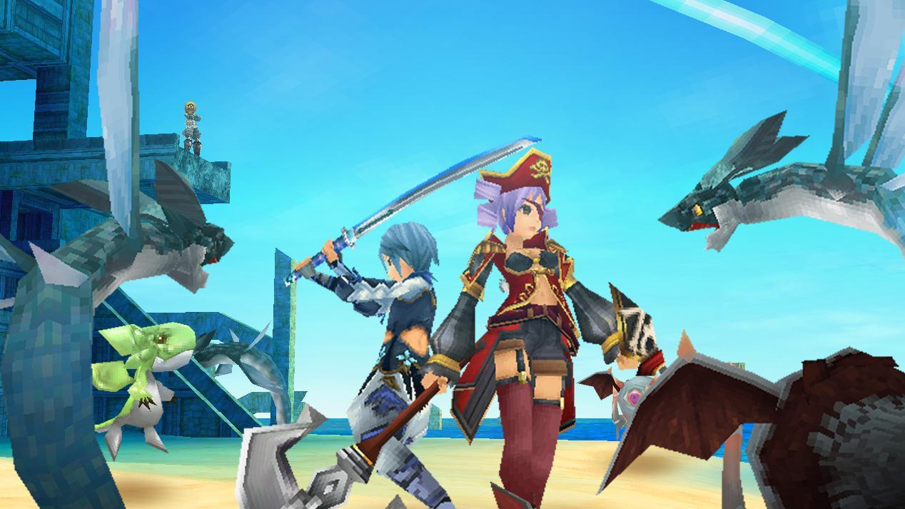 Online RPG Celes Arca - Imagem 1 do software