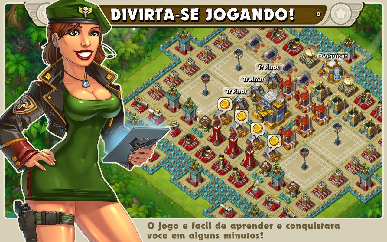 Jungle Heat - Imagem 1 do software
