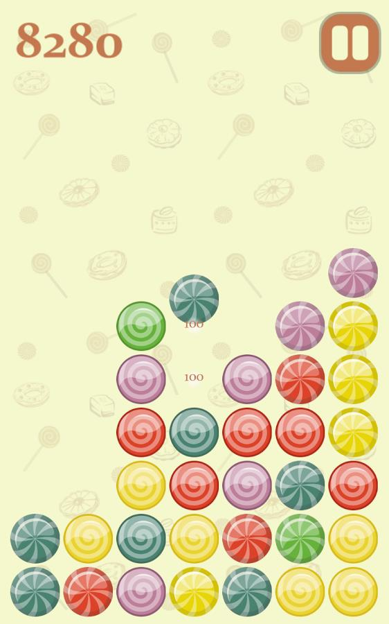 Candy - Imagem 2 do software