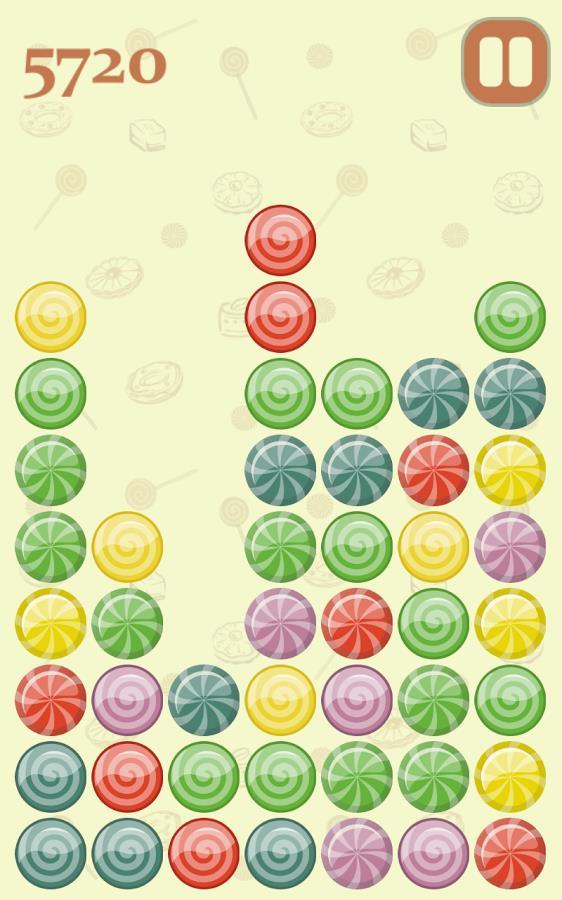 Candy - Imagem 1 do software