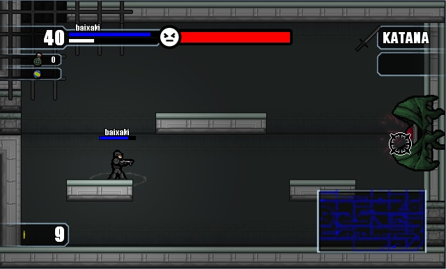Metal Legend - Imagem 1 do software