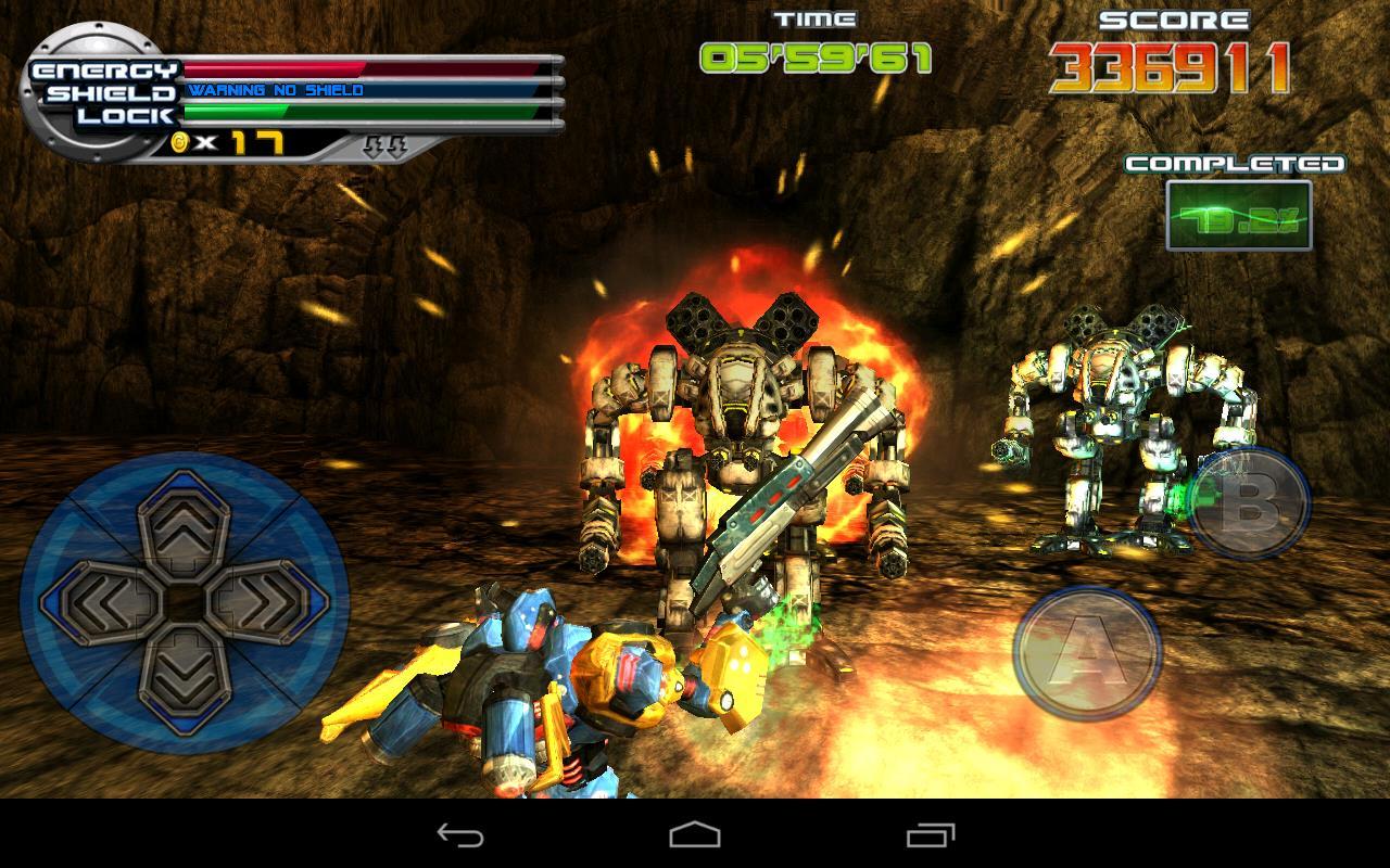 ExZeus 2 - free to play - Imagem 2 do software