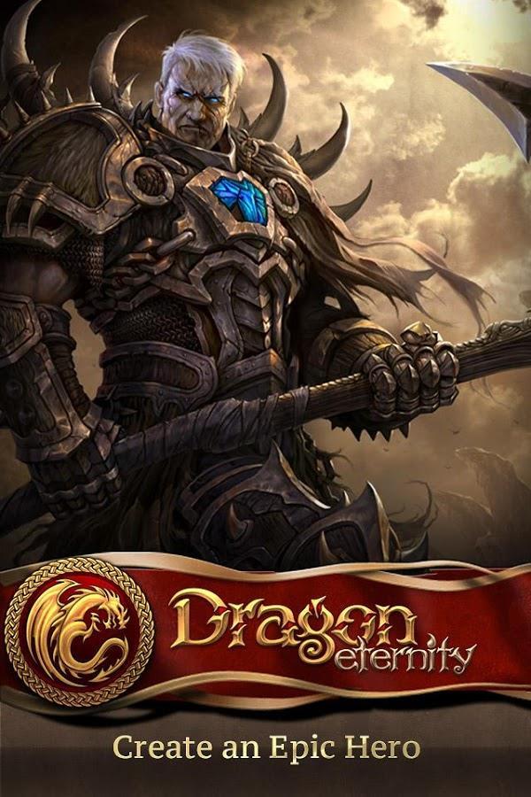 Dragon Eternity - Imagem 1 do software