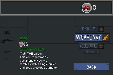 Zombie Kill of the Week - Imagem 2 do software