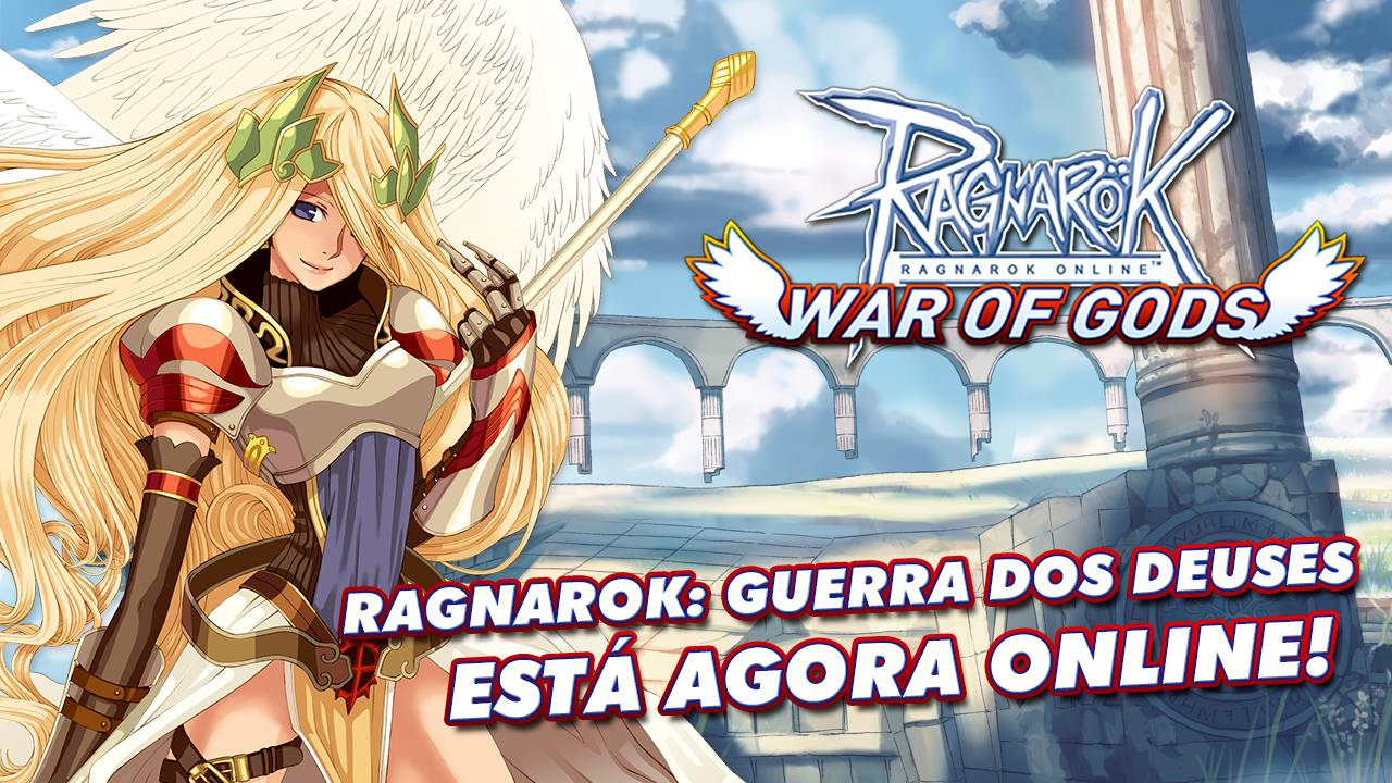 Ragnarok: War of Gods - Imagem 1 do software