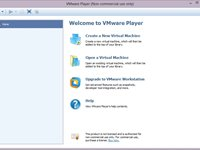 Imagem 8 do VMware Player