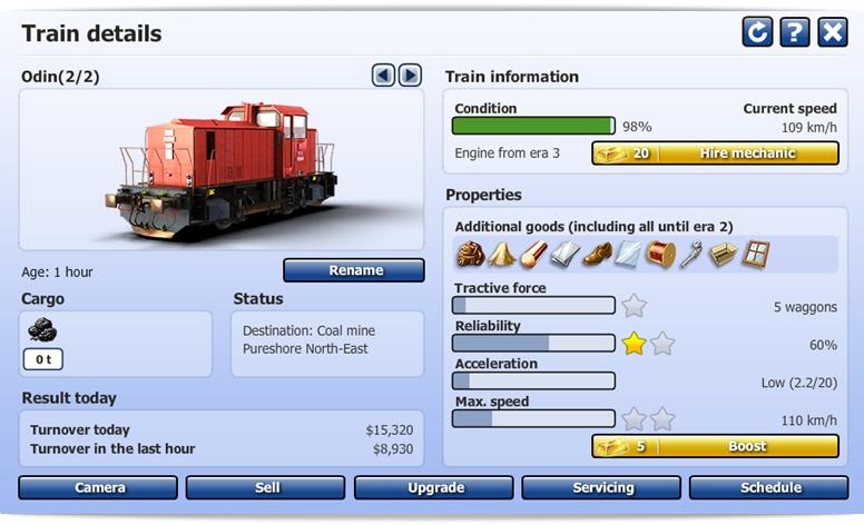 Rail Nation.
