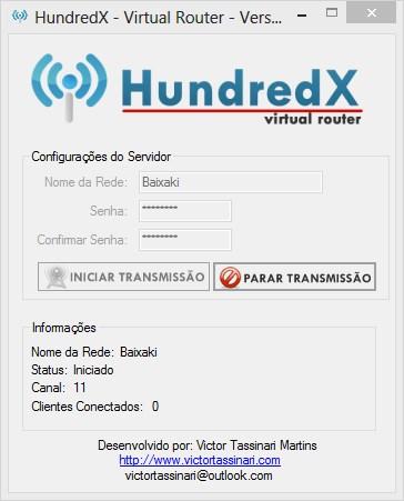 Virtual Router.