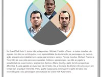 Imagem 5 do Grand Theft Auto V: The Manual