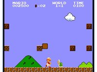 Imagem 1 do Super Mario Bros NES Game & Builder