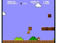 Imagem 2 do Super Mario Bros NES Game & Builder