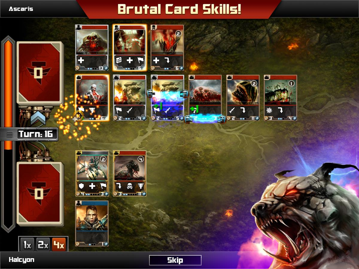 Tyrant Unleashed - Imagem 1 do software
