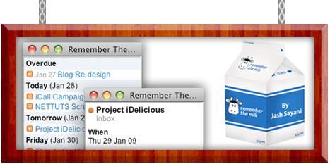 Remember The Task - Imagem 1 do software
