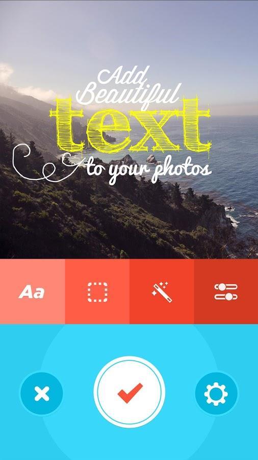 PicLab - Photo Editor - Imagem 1 do software
