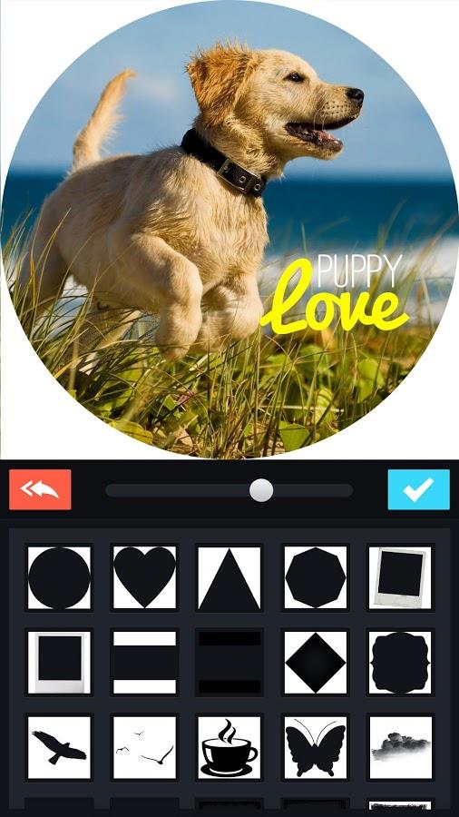 PicLab - Photo Editor - Imagem 2 do software