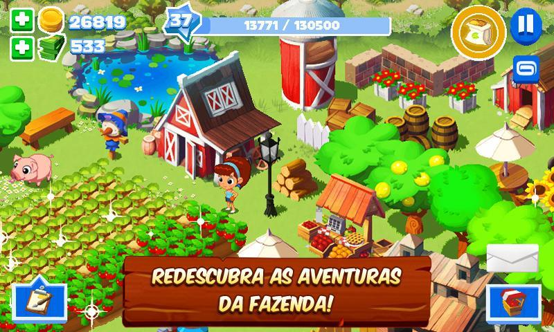 Green Farm 3 - Imagem 1 do software