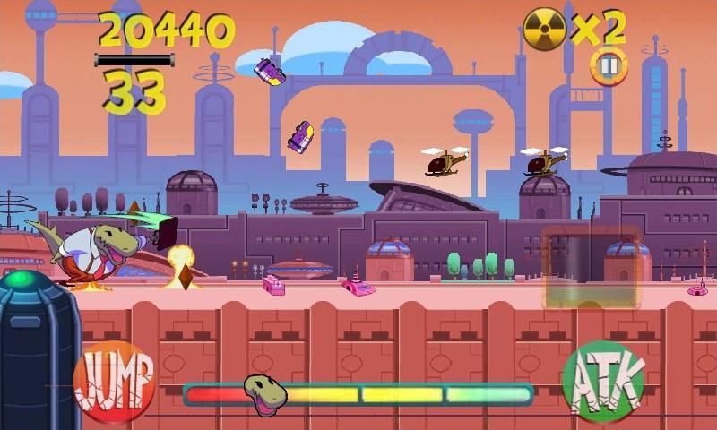 Monsterthon - Imagem 1 do software