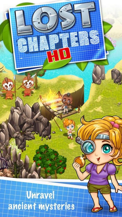 Lost Chapters HD - Imagem 1 do software