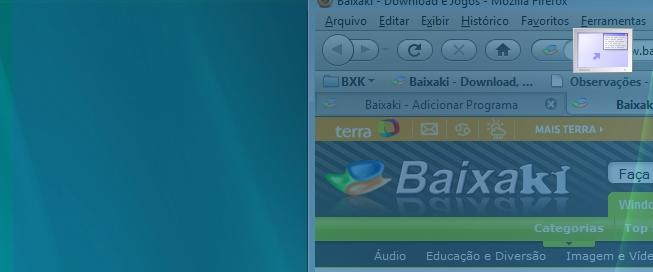 AquaSnap - Imagem 1 do software