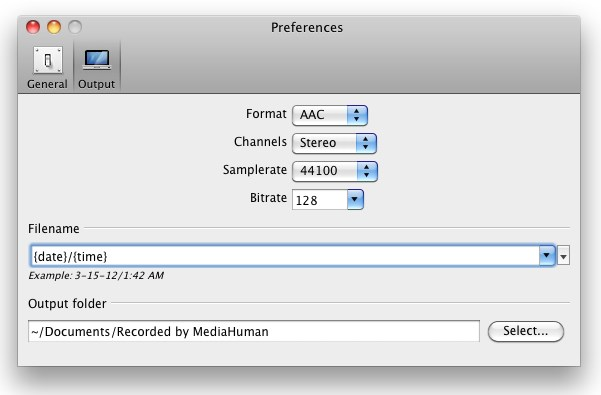 iScream - Imagem 1 do software
