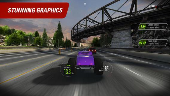 Muscle Run - Imagem 2 do software