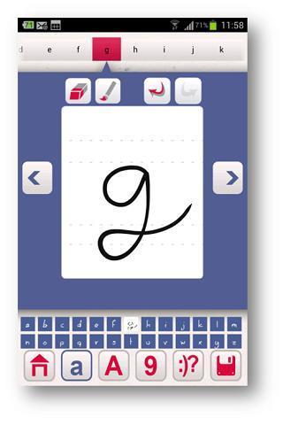 MyRealFont Pro - Imagem 1 do software