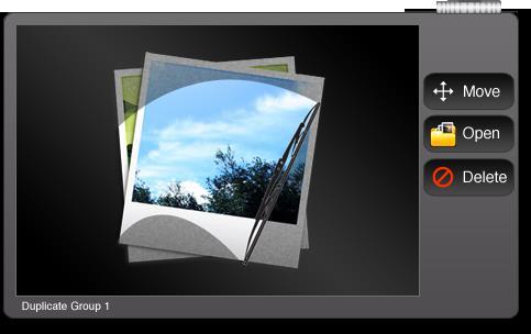 Duplicate Photo Cleaner - Imagem 1 do software